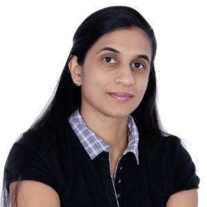 Veena Radhakrishna Co-Founder – Business Strategy Head-NextFirst Leadership